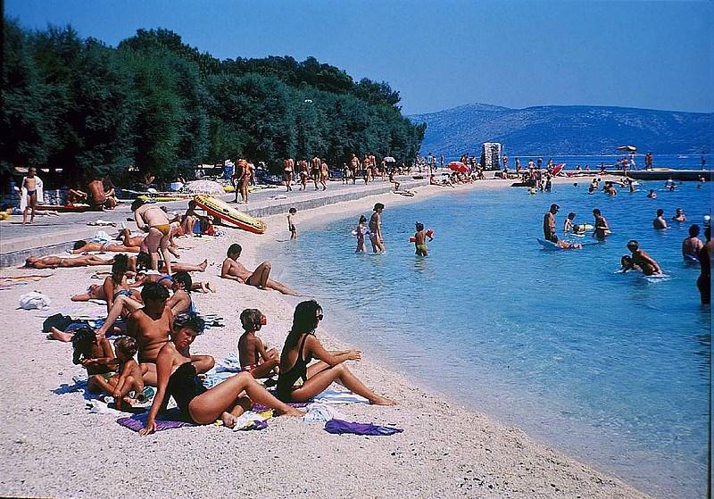 LITHARI - Řecko