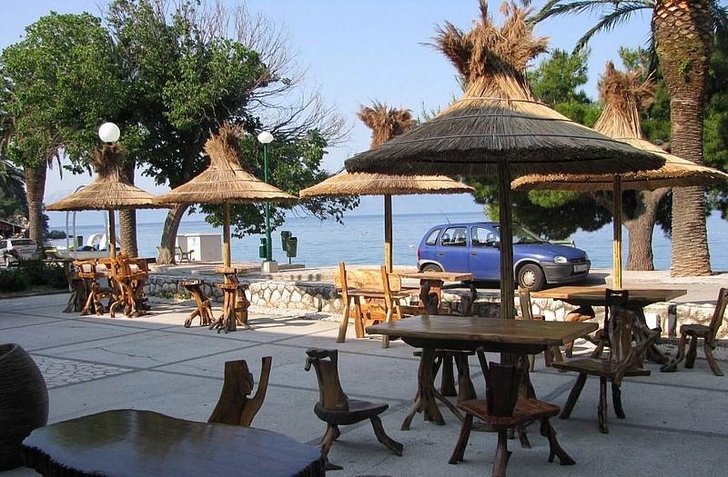 GARDEN HOUSE - Řecko